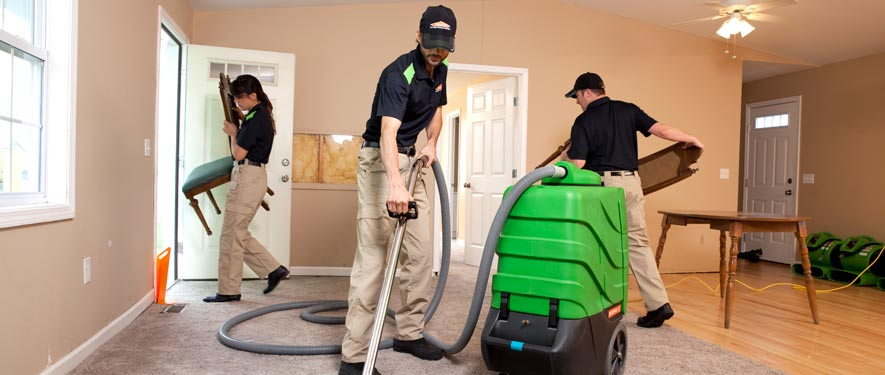 Chino, CA cleaning services